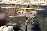 Smithsonian Air & Space Museum - Steven F. Udvar-Hazy Center