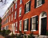 Philadelphia Row (1862) revisited