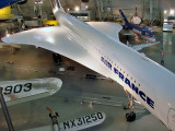 Udvar-Hazy Center, Concorde