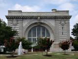 US Naval Academy, Dahlgren Hall