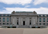 US Naval Academy, Bancroft Hall