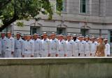 US Naval Academy, plebes