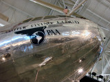 Udvar-Hazy Center, Boeing 307 Stratoliner