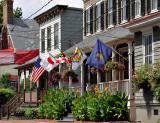 Annapolis inn