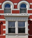 Bold windows