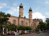 Budapest: Great Synagogue