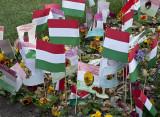 Hungarian Parliament, in memoriam