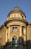 Municipal courthouse