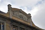 The 'labor' facade