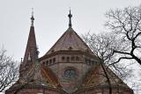 Buda Calvinist) Church