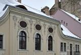 White Cross Inn (1770)