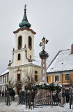 Szentendre: Delightful Town on the Danube
