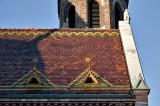 Buda Calvinist Church revisited