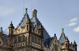 Budapest: Art Nouveau Geology Institute