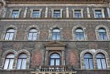 A most incredible facade