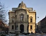 Hidden Gem: The Palatial Szabó Ervin Public Library