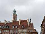 Warsaw churches: Jesuit Church