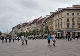 Life on Krakowskie Przedmieście