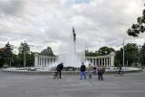 Heroes' Monument of the Red Army (Schwarzenbergplatz)