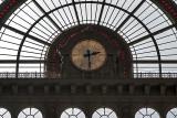 Budapest's Keleti Train Station
