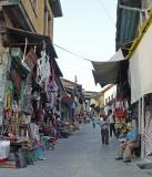 Samanpazari shopping lane
