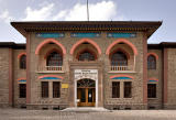 Old Turkish Parliament
