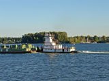 Columbia river transportation