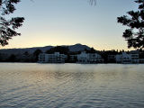 Mt. Tamalpais sunset