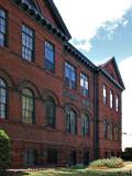 Building conversions: Carbery School/condo