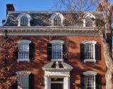Georgetown mansion