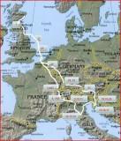 Europe Tour 2009