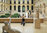 Louvre Magnificent