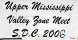 2006 Upper Mississippi Valley Studebaker Zone Meet
