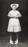 Wilma - 11th April 1957