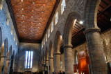 St Machar Cathedral....