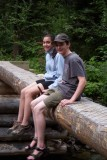 Cascade Hike 2009