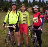 Tour de Whidbey 2009