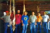 Antelope Hunters