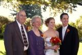 Stephanie and Eric's Wedding