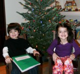 Christmas in Twinsville