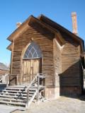Bannock Church