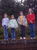 Bell kids on aquarium wall.jpg
