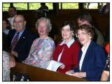 2003, carl's confirmation