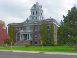 Crook County Courthouse