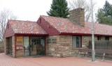 Malhuer NWR visitor center