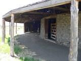 French Round Barn 2