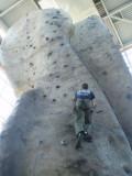 Still going up