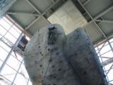 Nathan at the Top