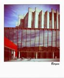 The Grieg Music hall