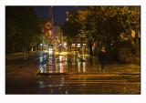 A rainy night  2